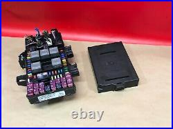 2003-2006 Ford Expedition Lincoln Navigator Interior Fuse Relay Box 2017 Date