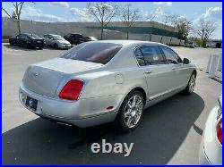 2006 2007 2008 2009 2010 Bentley Continental Flying Spur Message For Parts