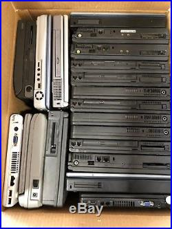 200+ Laptop Computer WHOLESALE PALLET LOT notebook parts RESALE dell hp ibm sony