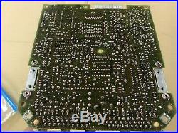 87-93 Ford Mustang A9M Mass Air Engine Computer 5 Speed ECU A9L PARTS OR REPAIR