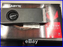 AMD Radeon RX Vega 64 8GB For Parts Does Not Compute Manufacturer Warranty