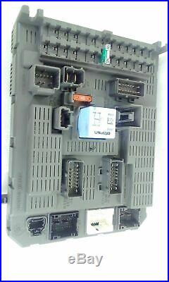 BODY COMPUTER FIAT Ulysse 2nd Series Diesel (2002) USED SPARE PARTS 438268