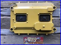 Caterpillar C12 Ecm Ecu 2ks Part# 209-9587-01 Diesel Engine Computer Module