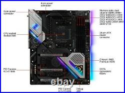 Computer Components & Parts, Motherboards, Asrock X570 Taichi