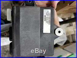 Ecu Computer assy 34750-zy3-a01 Honda 225 hp outboard boat Motor part