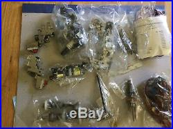 Full Case IBM Computer Selectric Typewriter Repair Tools Parts Wrenches 40 Lbs