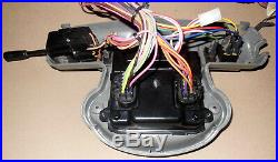 GEM car part, COMPLETE INSTRUMENT POD, COMPUTER, ALL WIRING, 2005 & UP, USED EQUIP