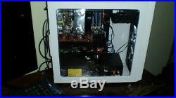 Gaming Computer Mid-Size. All Brand Named Quality Parts