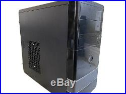 Gaming PC desktop computer Intel i5 newly built with some used parts