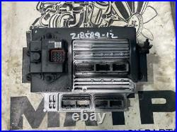 International DT466E Diesel Engine EGR Computer ECM ECU ICM 1839368C2 1842443C97