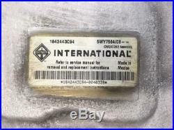 International DT466E Diesel Engine EGR Computer ECM ECU PN# 1839368C1 1842443C94