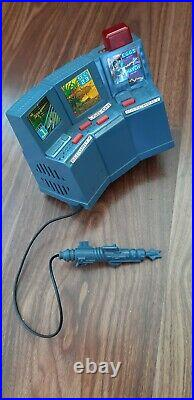 Jurassic Park Electronic Command Compound Spare Parts Replacement Computer! 93