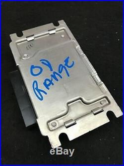 Land Rover Transfer Case Control Module Part# NNW508480 Fits 2007-2008-2009