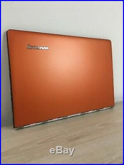 Lenovo Yoga 3 1370 PC Laptop Computer For Parts or Repair