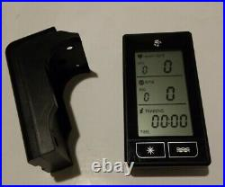 Matrix Spin Cycle bike Computer monitor console LASB S Series replacement part