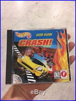 RARE 1999 Hot Wheels Computer/Accessories For Parts Or Repair