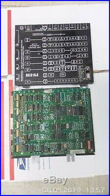 Rock Ola jukebox COMPUTER ASSEMBLY S-4 Control Unit Part #56210-2A used