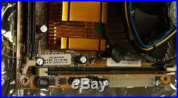 Rowe AMI jukebox core computer motherboard replacement, part # ITX-945G-G