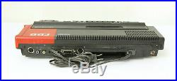 Sony MSX 2 HB-F1XD Personal Computer Game Junk for Parts Not Working l Japan