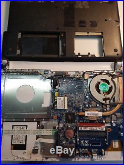Sony vaio svf142C29L computer, Motherboard and parts CD DVD working