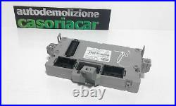 Spare Parts Used 1349986080 Body Computer Peugeot Boxer 3° Series 2006 2200