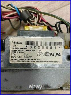 Speed Queen 0300 Dryer Computer Assembly P/N M414255 Laundry Dryer Parts