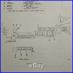 Sperry SP30AL Roll Channel Computer 2588788-905 Overhaul Parts Manual